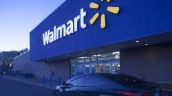 Handicapés intellectuels: Walmart fait