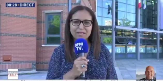 Farida Amrani, l'adversaire de Valls à Évry, dit avoir des preuves d'irrégularités au second tour des législatives, et maintenant?