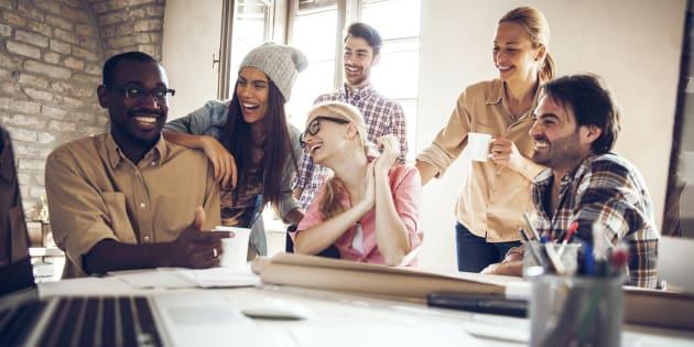 Pour la fête du travail, apprenez à apprécier vos pauses au bureau