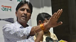 Kumar Vishwas Defends Arvind Kejriwal, Says Cannot Imagine Him Taking