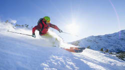 Minimize Water (And Downhill) Ski Injuries With These Easy