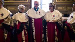 La Cour de cassation répond sèchement à Fillon, Le Pen et