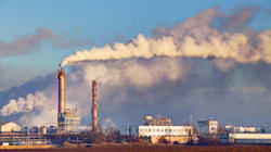 Fossil Fuel Emissions Set To Hit All-Time High In