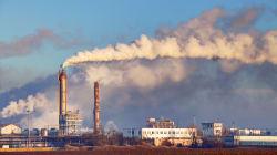 Aumentare al 55% l'impegno di riduzione delle emissioni di gas serra al