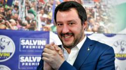 Salvini esce allo scoperto: