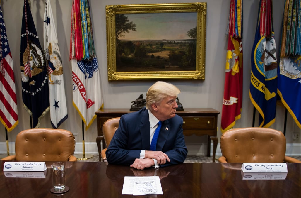 Image result for trump empty chairs