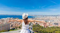 Marsiglia, la città da