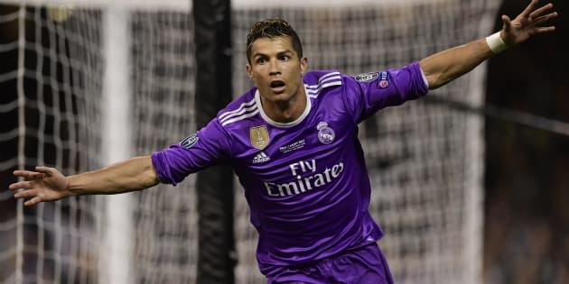 Finale de la Ligue des champions Juventus - Real Madrid: Cristiano Ronaldo signe un doublé et bat deux nouveaux records