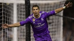 Avec son doublé en finale, Cristiano Ronaldo bat deux nouveaux