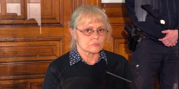 Muriel Robin métamorphosée pour son rôle de Jacqueline Sauvage