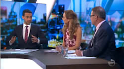 Waleed Aly Calls For 'National Conversation' About Uluru