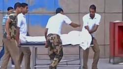 BSF Jawan Gurnam Singh Succumbs To Injuries Sustained In Crossborder
