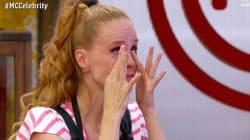 Las emotivas palabras de María Castro que hicieron llorar a Eva