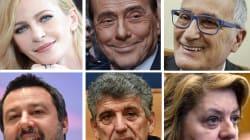 Chi sono i candidati alle Europee, tra volti noti, nomi nuovi e usato sicuro (di F.