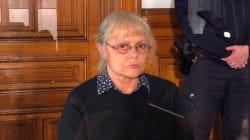 Muriel Robin métamorphosée pour son rôle de Jacqueline