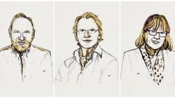 ノーベル物理学賞はレーザーを飛躍させた3人に。女性の物理学賞はこの半世紀で初