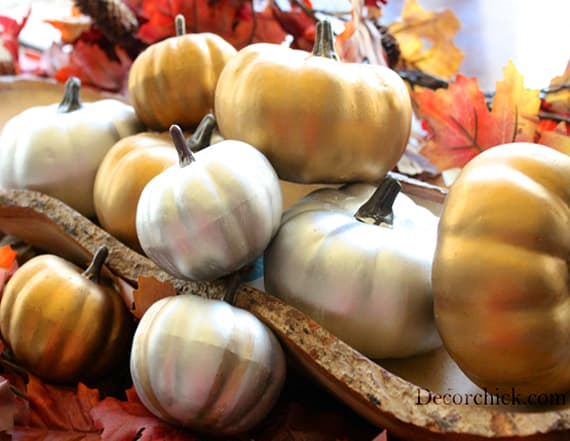6 last minute ways to decorate your pumpkin