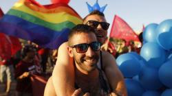 ¿Por qué no existe una Marcha del Orgullo Heterosexual? La comunidad LGBT