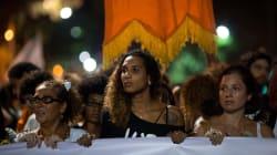 70% dos brasileiros acreditam que só há democracia com mulheres no