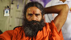 After Patanjali, Baba Ramdev Forays Into Private Security Business With 'Parakram