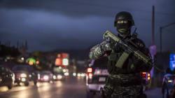 Excluyen a soldados de operativos; probarán capacidad de fuerzas