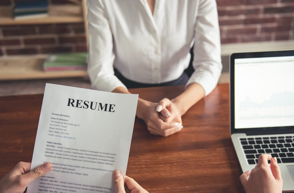 how to make your resume stand out make your resume stand out the