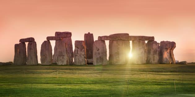 I costruttori di Stonehenge potrebbero aver usato il teorema