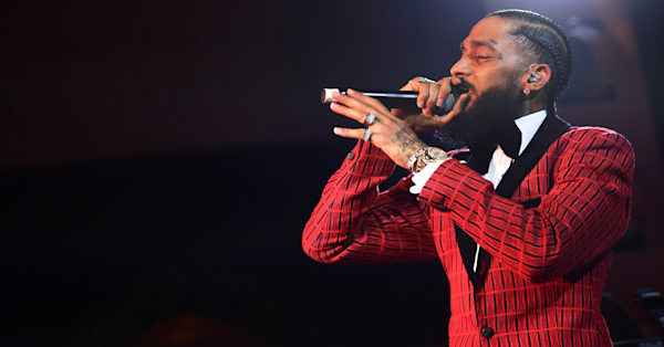 Nipsey Hussle's net worth revealed as fans celebrate his 34th birthday