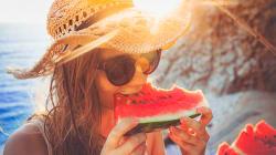 10 consejos para comer saludable... incluso de vacaciones en la