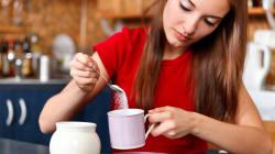 Aprender a beber bien tu café puede ayudarte a bajar de