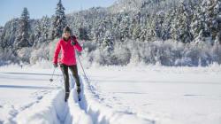 Les skis acceptés partout dans les transports en commun... ou