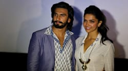 Deepika Padukone And Ranveer Singh Announce They Are Getting