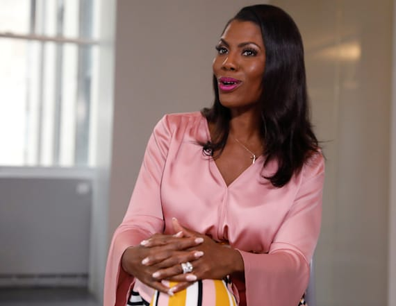 Omarosa: Trump WH rejects black job candidates