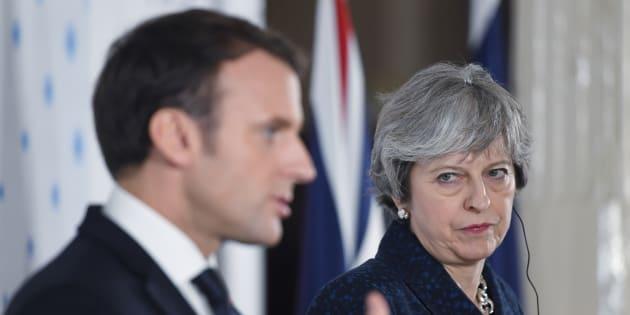 Mais que cache l'accord franco-britannique sur la gestion de la frontière à Calais?