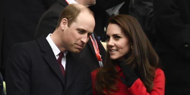 Kate et William demandent beaucoup d'argent à Closer pour les photos seins nus de la Duchesse