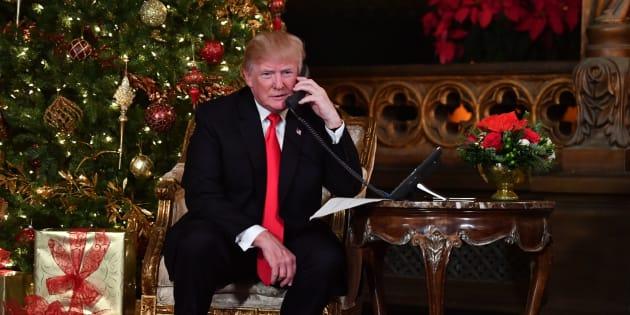 Trump e la Guerra al Natale