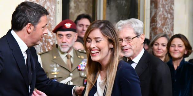 Banca Etruria, Renzi: