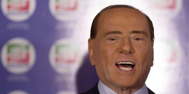 """Silvio Berlusconi: """"Su Bankitalia nessun asse con Renzi"""""""