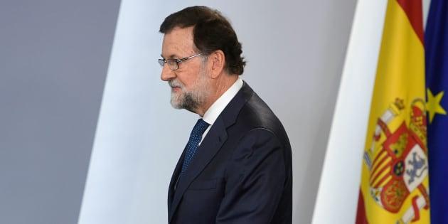 Cresce la tensione per il referendum della Catalogna e Rajoy decide di rinunciare al vertice europeo di Tallinn