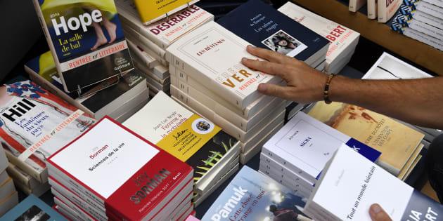 Les sélections des Prix Goncourt et Renaudot ont été dévoilées au grand public