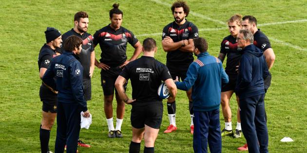 XV de France: la FFR va lancer une