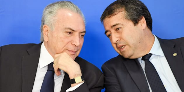Ministério Público Federal no Distrito Federal (MPF/DF) propôs ação de improbidade administrativa contra o ministro do Trabalho, Ronaldo Nogueiradevido à ações que resultaram no enfraquecimento do combate ao trabalho escravo.