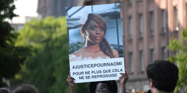"""Mort de Naomi Musenga: la procédure au Samu de Strasbourg n'était pas """"pas conforme"""" selon une enquête"""