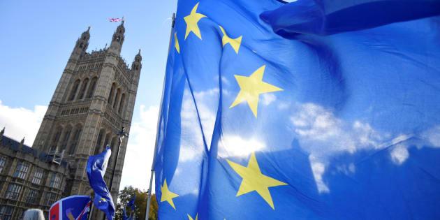 Le contenu énergie-climat du projet d'accord entre Européens et Britanniques — Brexit