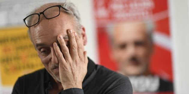 Philippe Poutou refuse le concours du FN pour obtenir ses 500 signatures.