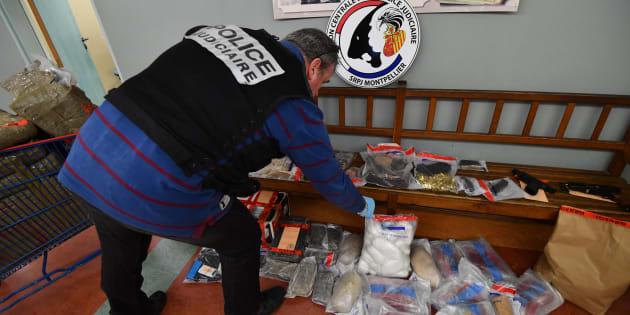 Le trafic de drogue a rapporté (beaucoup) plus que les PV à la croissance française