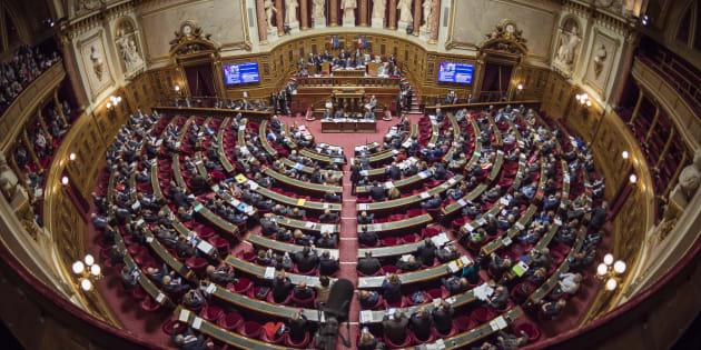 Le Sénat adopte le texte pénalisant les sites de désinformation sur l'IVG