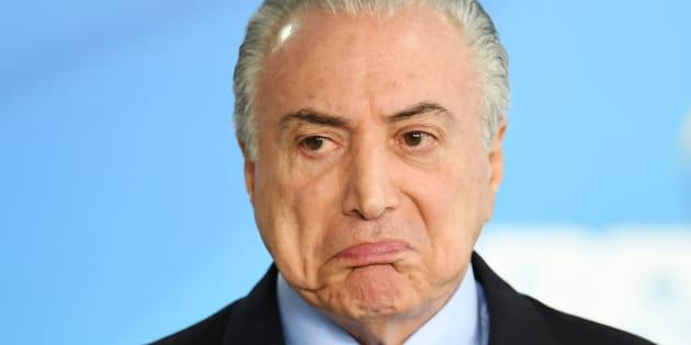 Com o arquivamento pela Câmara, Temer continua no mandato e a investigação só será retomada em 2019, quando ele deixar o Palácio do Planalto.