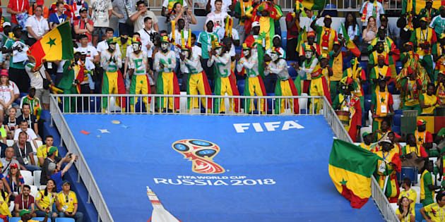 Comment sauver le football africain.