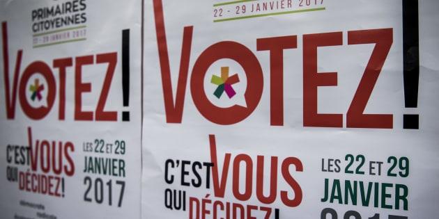 Primaire PS: voter, c'est amnistier